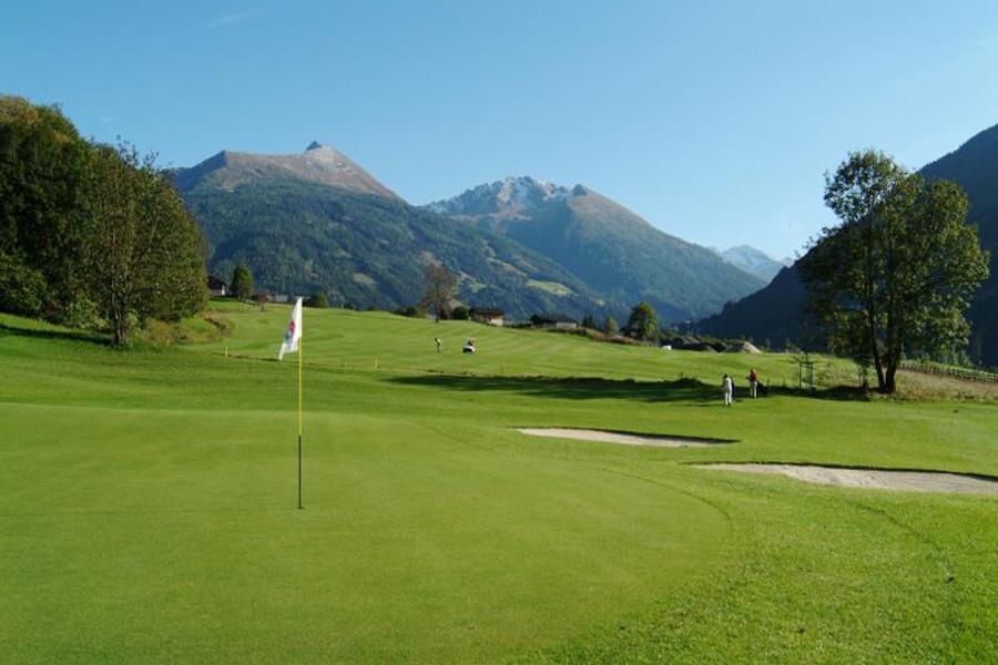 Golf Gastein Gallery