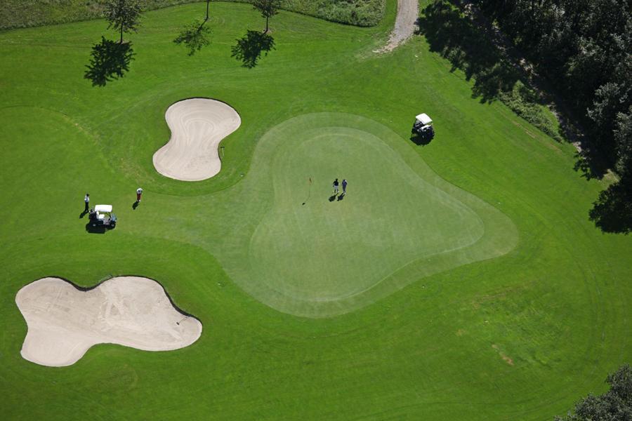 Golf Gastein Gallery2