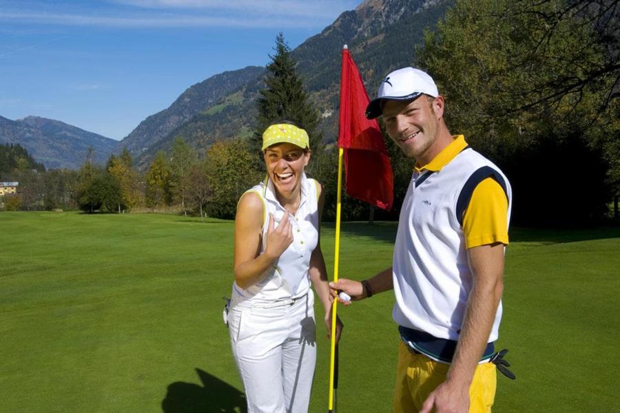Golf Gastein Gallery3