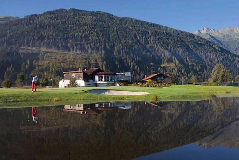 Golfklubb Mittersill5