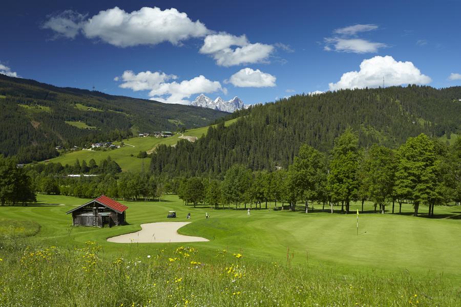 Golfklubb Radstadt2