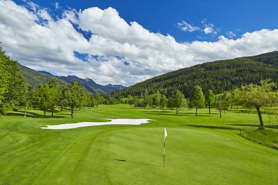 Golfklubb Radstadt3
