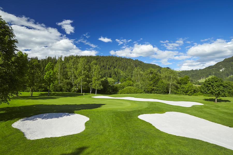 Golfklubb Radstadt4
