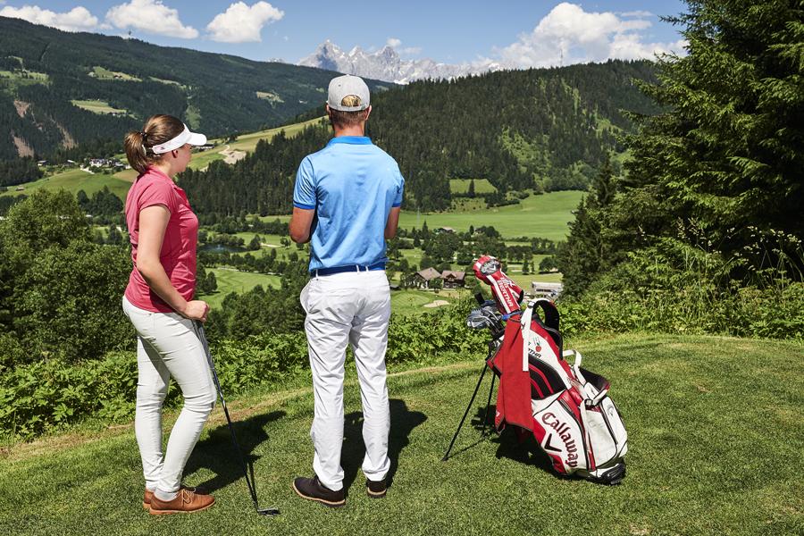 Golfklubb Radstadt5