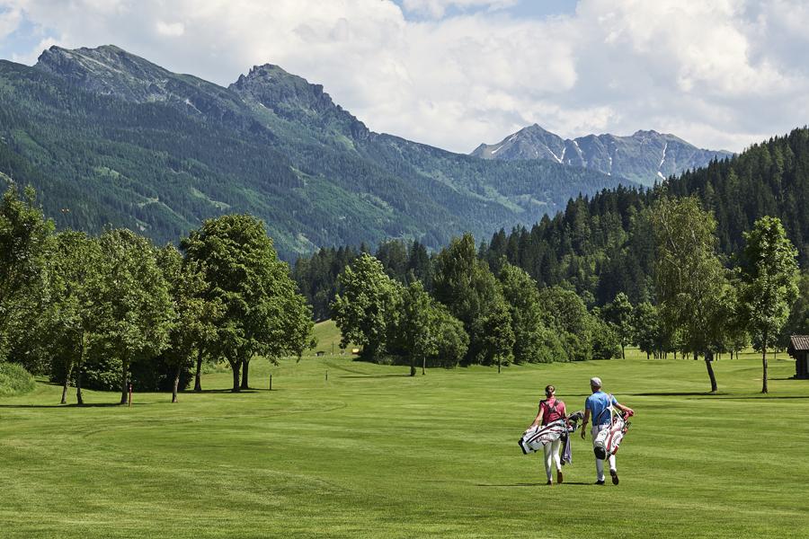Golfklubb Radstadt6