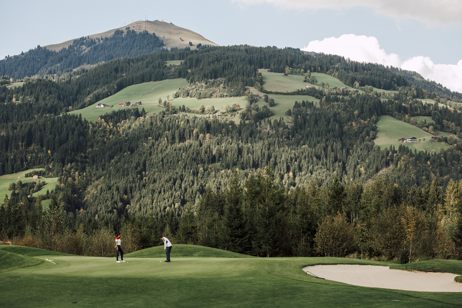 Golf Alpin Westendorf Blanchard Eye 5 6234