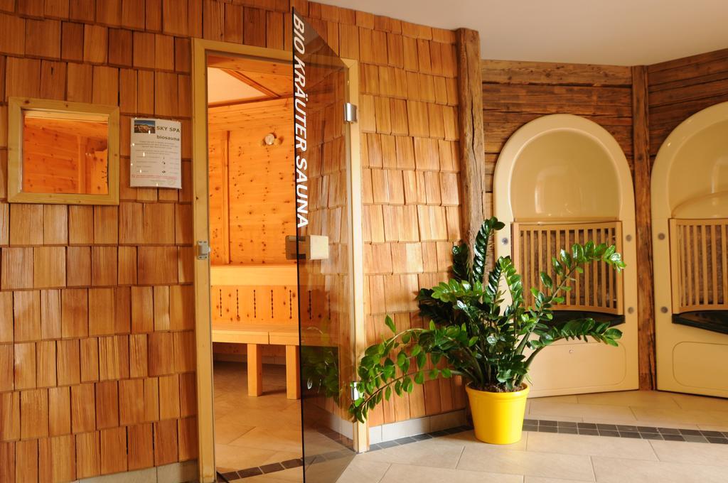 Hotel Stocker Rohrmoos6