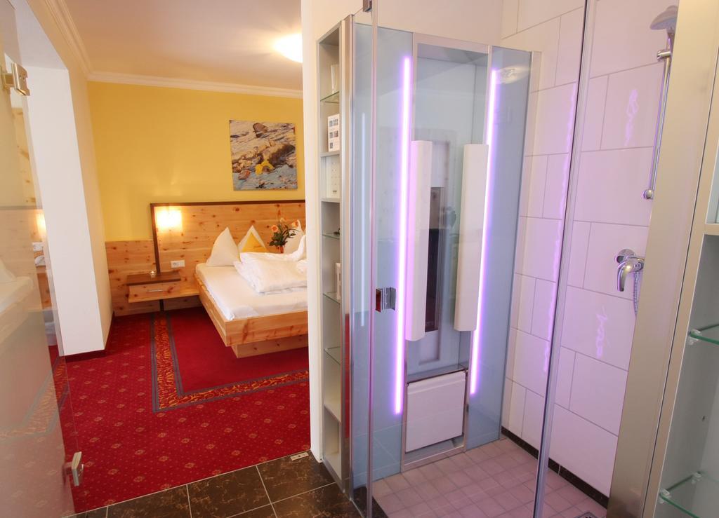 Hotel Stocker Rohrmoos9