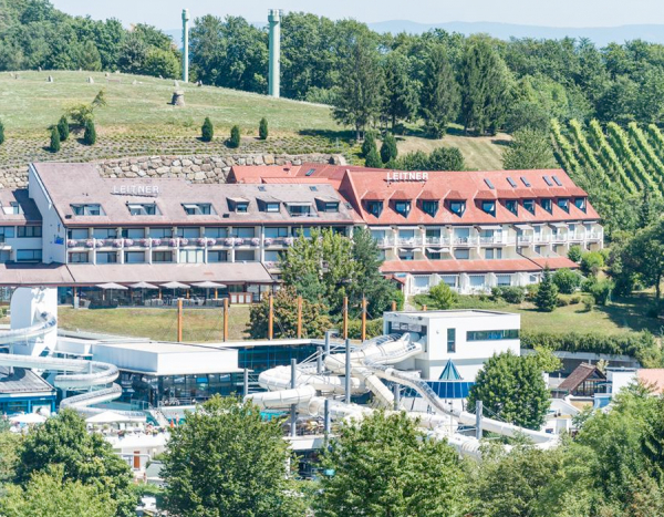 Thermal Hotel Leitner ****