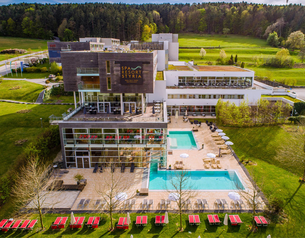 Spa Resort Styria- ADULTS ONLY****