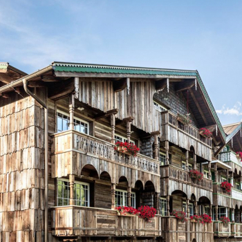 Sepp Alpine Boutique Hotel ****