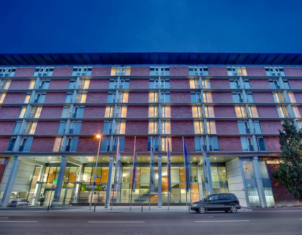 Courtyard by Marriott Linz****